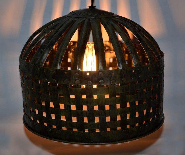 Ceiling lamp vintage Industrial pendant