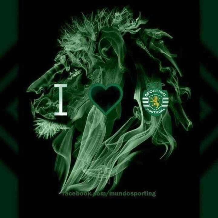 I ♡ Sporting