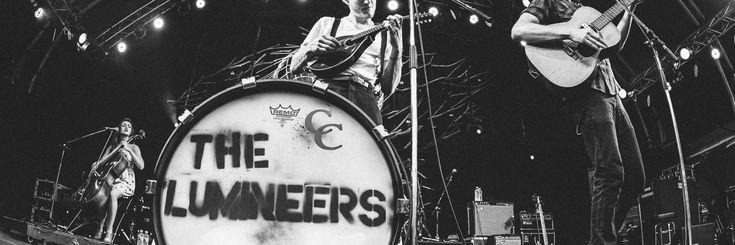 The Lumineers | Tour Dates