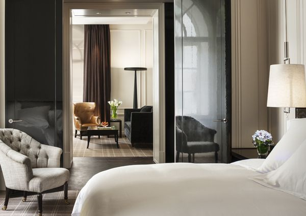 rosewood london hospitality pinterest architektur und wohnen rund ums haus und architektur. Black Bedroom Furniture Sets. Home Design Ideas