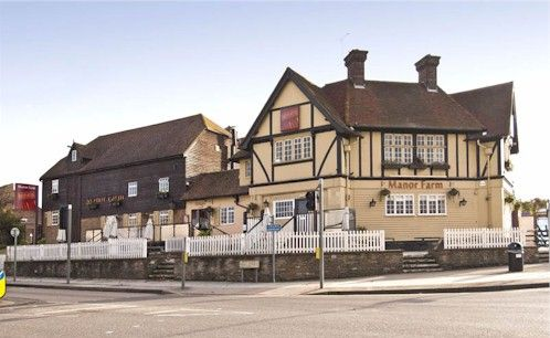 Pubs With Function Rooms Medway
