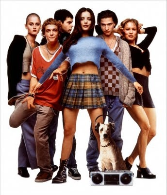 Empire Records!!  and other 90s movies