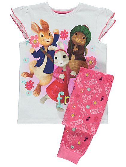 076e7298a Peter Rabbit Pyjamas
