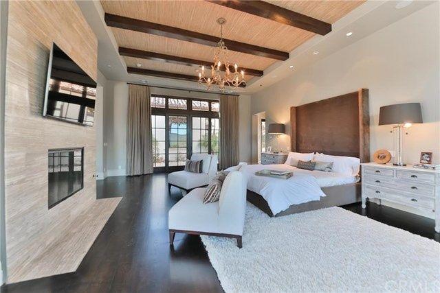 Britney Spears' California Home Is A Dream - ELLEDecor.com