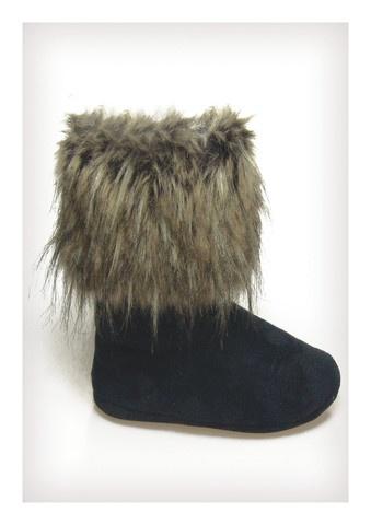 Raccoon Faux Fur