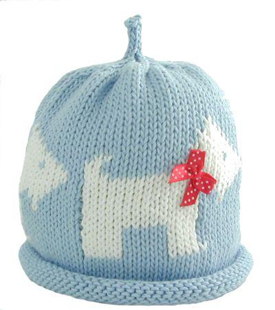 Knitting Pattern Westie Dog : 32 best images about Westie knit on Pinterest