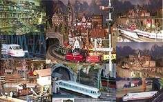 All Aboard Braemar Model Railway - Norton Safe Search