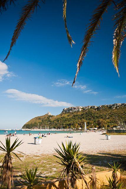 Fascinating Cagliari, Italy