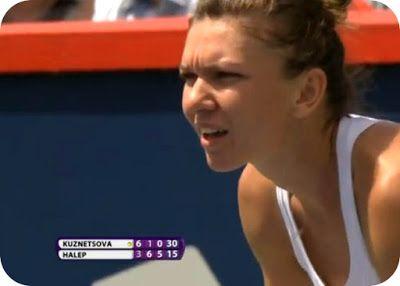 Simona Halep cu 2 victorii intr-o zi. Urmeaza 2 semifinale, la simplu si la dublu