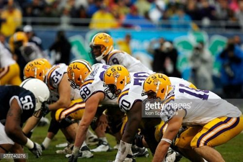 01-26 1 January 2010: Capital One Bowl: LSU Tigers #18 Richard... #ciron: 01-26 1 January 2010: Capital One Bowl: LSU Tigers #18… #ciron