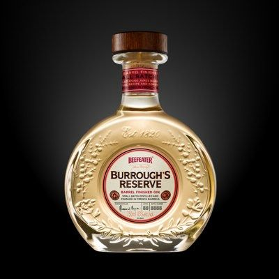 Beefeater Burrough's Reserve Aged Gin @ Concierge4U