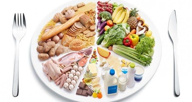 Alimentação balanceada: Aprenda como fazer em 10 dicas.