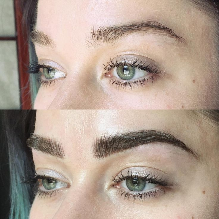 1431 best images about paint it on pinterest smoky eye for Best eyebrow tattoo san diego