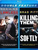 Lawless/Killing Them Softly [Blu-ray], ZBD63219