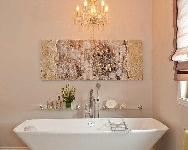 salle de bain d co pinterest. Black Bedroom Furniture Sets. Home Design Ideas