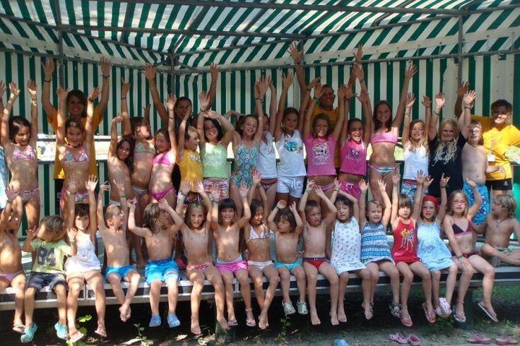 Camping Mare e Pineta, Adriatische kust - Bungalowtenten en stacaravans van alle aanbieders Boek je op CampingScanner.nl
