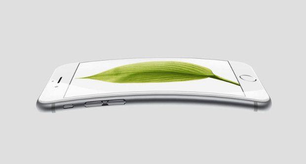 Fütüristik Bükülebilir ve Katlanabilir iPhone, Kim istemez ki? iPhone 8 Bükülebilir ve Katlanabilir olabilir. Patent Detayları ortaya çıktı.