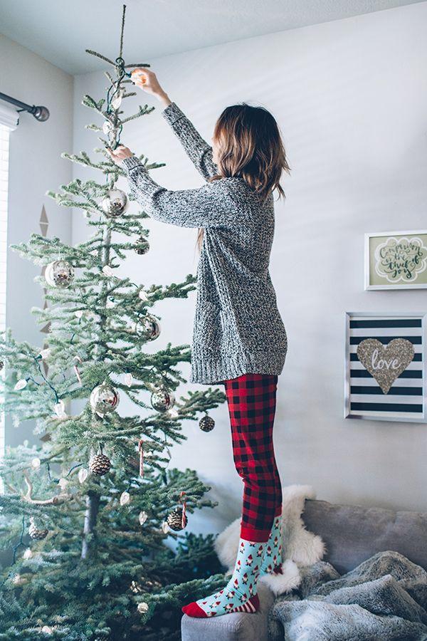 Christmas Slumber Party - Styled Avenue