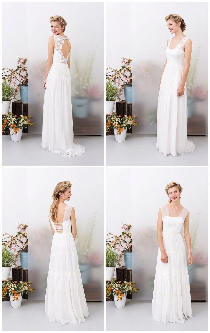 179 besten Braut. Bilder auf Pinterest | Hochzeitskleider, Kleid ...
