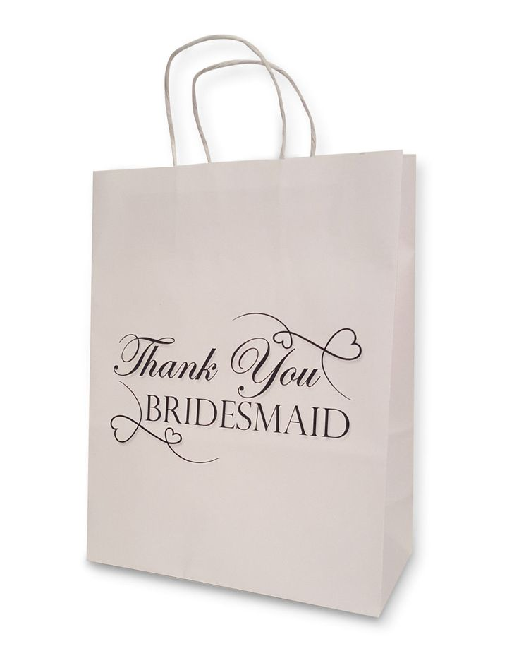 ... Usher wedding gift bags, Usher wedding ties and Usher present ideas
