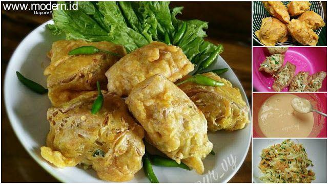 Resep Tahu Isi Sayuran Ebi Pedas Sajian Sederhana Rasa Istimewa Modern Id Di 2020 Resep Tahu Masakan Simpel Resep Masakan
