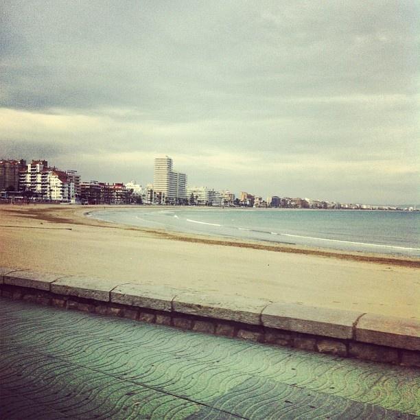 Que ganitas de playa!!  #peñiscola #spring  #beauty #beautiful #primavera #castellon #mar #sea #playa #beach #spain #photoofday #photography #picoftheday #instagram #instadaily #instagramers #bestoftheday #Padgram