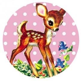 Vintage Bambi.......