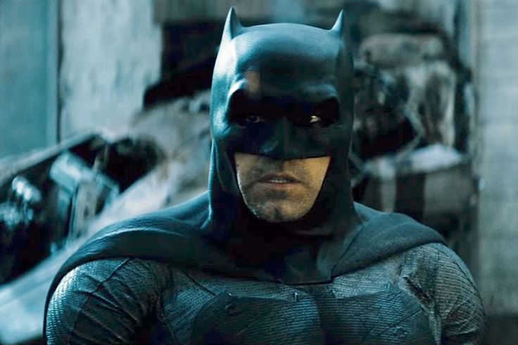 Is Ben Affleck's Batman A Continuation Of 'Batman' 1989?! - moviepilot.com