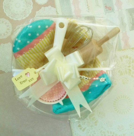 Check out this item in my Etsy shop https://www.etsy.com/uk/listing/247127842/baking-gift-setmothers-day