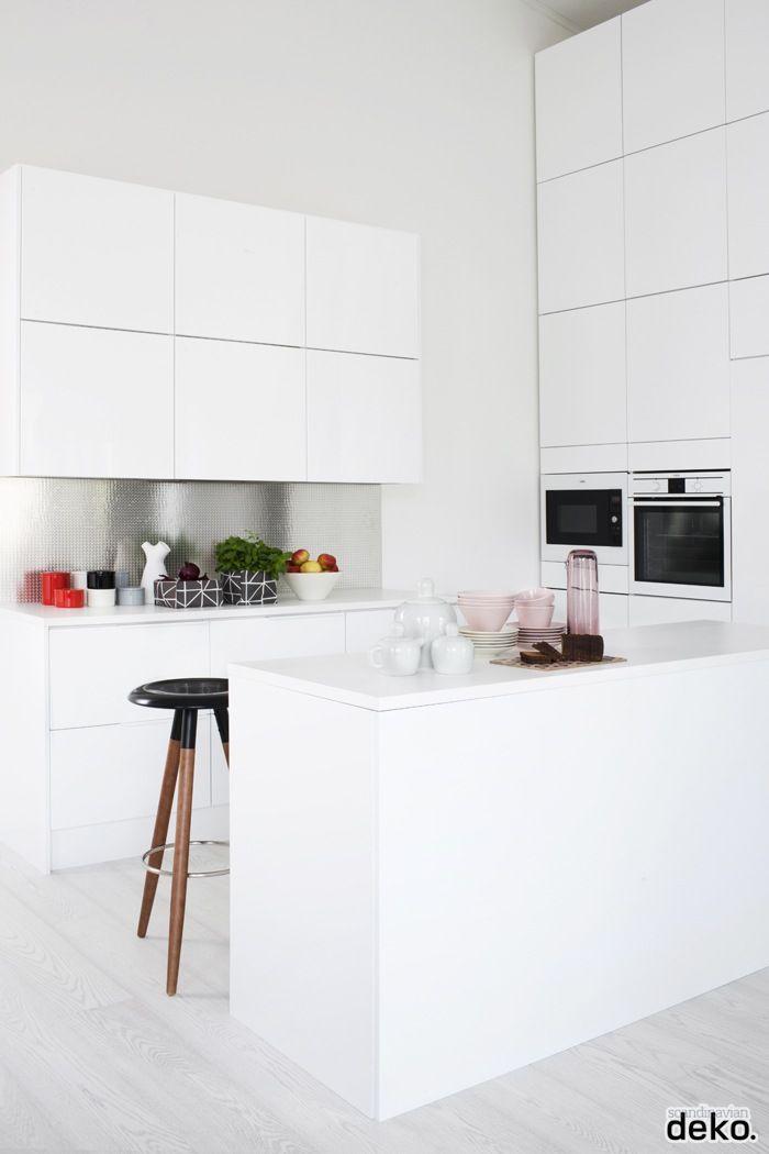 Schön Exquisite Küche Design Brooklyn Zeitgenössisch - Küchen Ideen ...