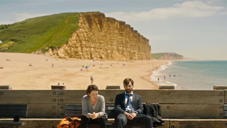 "ITV has released a new trailer for season two of ""Broadchurch,"" featuring stars from the first season including David Tennant and Olivia Colman. BBC America (which airs the series in the U.S.) has ..."