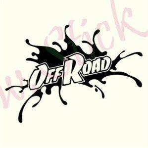 Off Road Splash