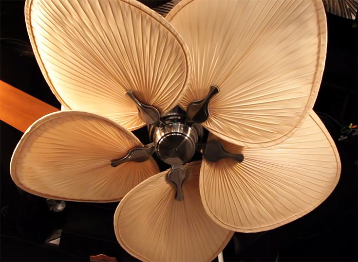 ceiling fan airflow efficiency rating modern hunter advocate