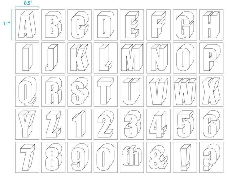 81 best Kids Art - Lettering, Typography, and all things Wordy ...