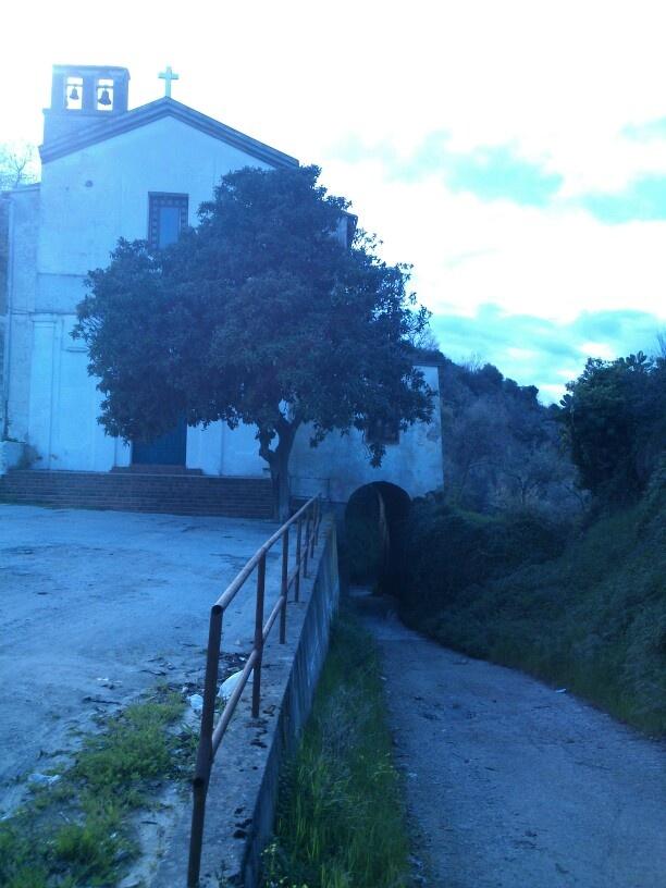 Monte Ofelio