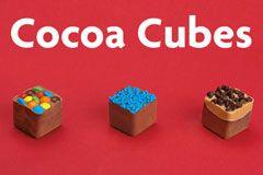 Cocoa Cubes - American Girl Magazine