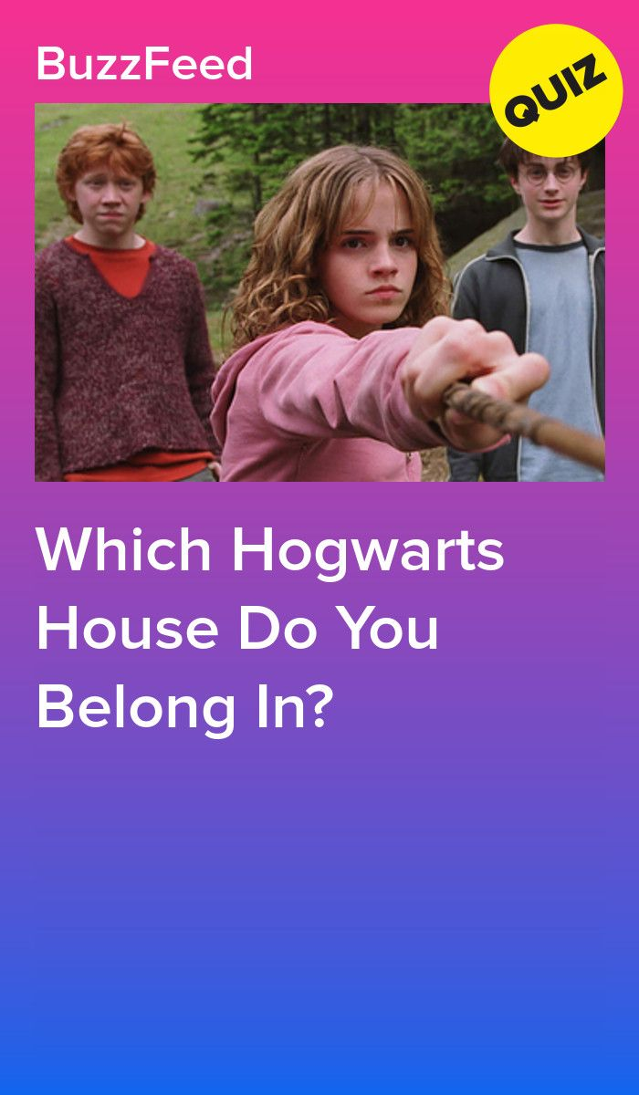 Which Hogwarts House Do You Belong In Which Hogwarts House Hogwarts Houses Quiz Harry Potter Sorting Hat Quiz