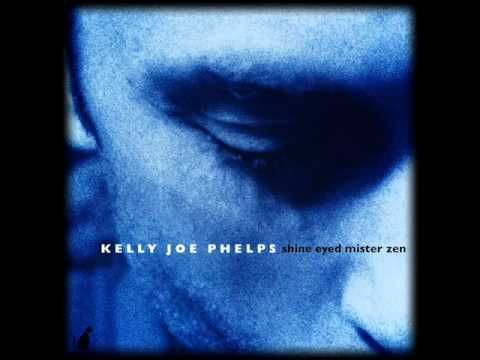 KELLY JOE PHELPS - DOCK BOGGS COUNTRY BLUES (+playlist)