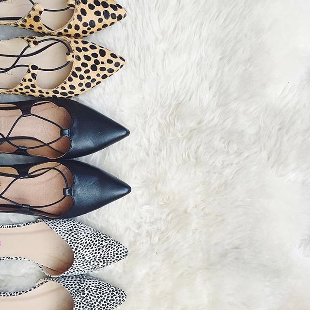 Shoes on shoes on shoes! Which pair of heels are your style?