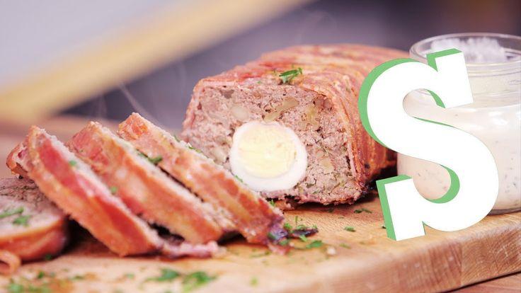 Meatloaf Recipe - SORTED