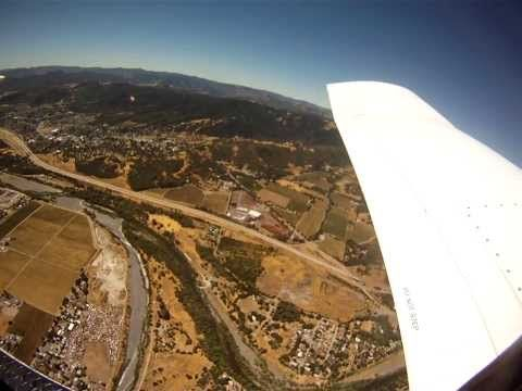 Camera falls from airplane and lands in...