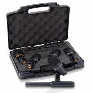Drum Microphone set LD Systems D 1017 Set