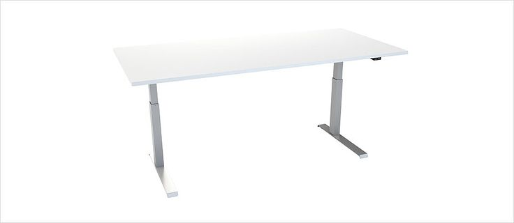 Höhenverstellbare Tischuntergestelle FB und FC – Ergoswiss AG
