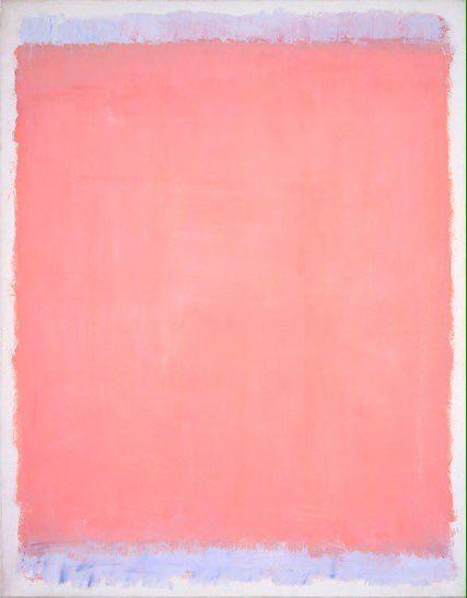 Mark Rothko (1903-1970, USA) | Untitled,1969