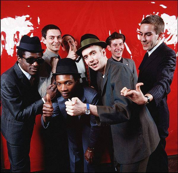 The Specials Rude Boys Out Of Jail