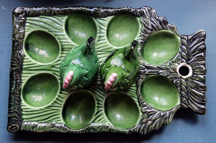Äggfat Japan köpt i Larv för 80kr