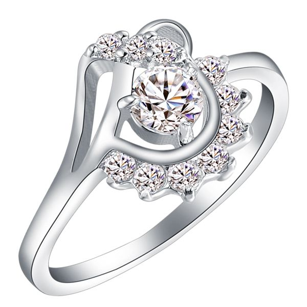 Find More Rings Information about Women Wedding Ring Silver Anel Casamento Aneis De Prata Anillos Plata Mujer 925 Fashion Jewelry Zirconia Charms Prata Ulove J225,High Quality jewelry earing,China jewelry bijoux Suppliers, Cheap jewelry life from ULove Fashion Jewelry Store on Aliexpress.com