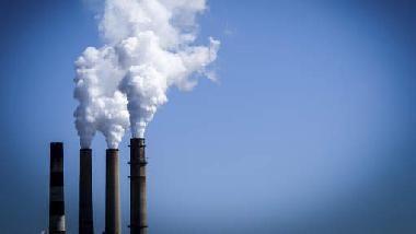 Record di concentrazione di gas a effetto serra nell'atmosfera nel 2014. Il clima sta cambiando per colpa dell'uomo.