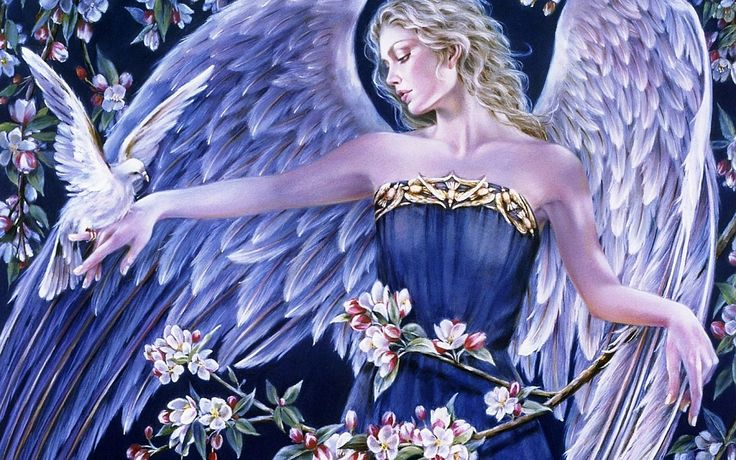#1419733, angel category - Quality Cool angel pic