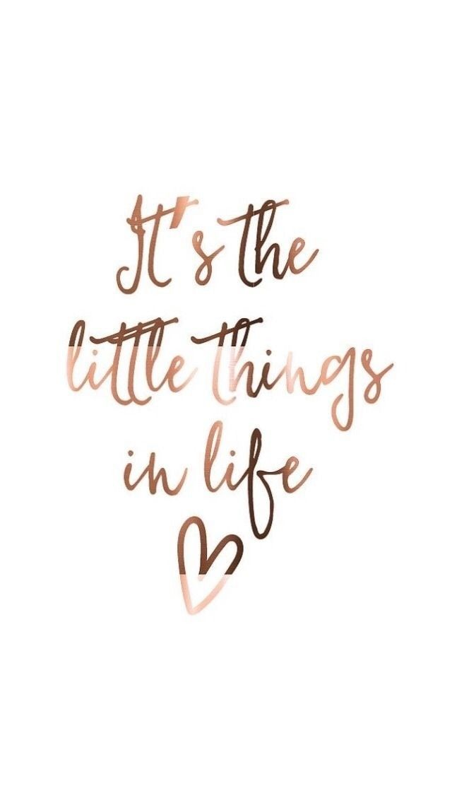 Pin by Nirmala Seepersad on Quotes Rose gold wallpaper